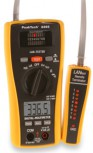 Peaktech 3365 LAN-Tester mit Digital Multimeter
